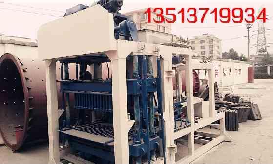 供应水泥制砖机