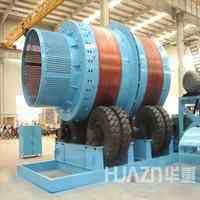 ZM系列渣钢自磨机