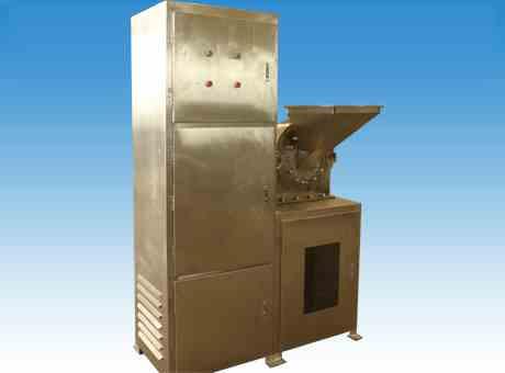 供泡沫镍专用不锈钢粉碎机