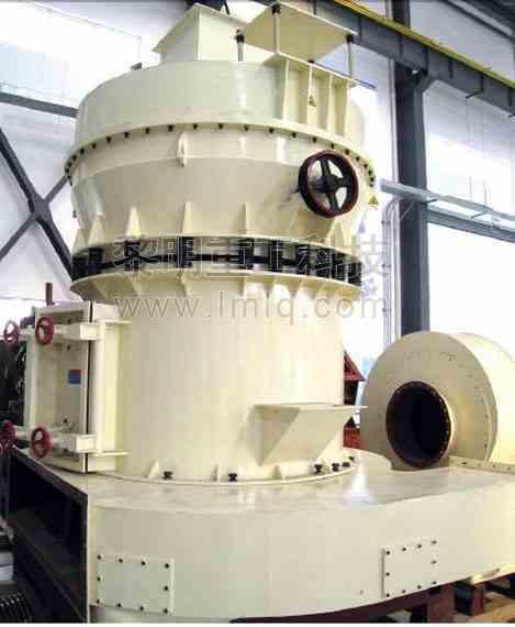 梯形磨粉机
