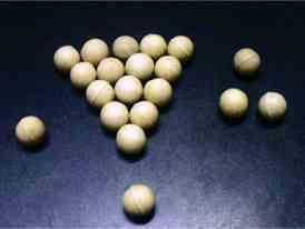 筛网/硅胶球/橡胶球