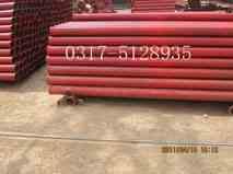 盐山东混凝土泵管