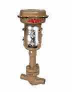 HPC高压笼式调节