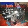 山东泰丰液压厂家生产直销折弯机阀块