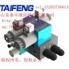 山东泰丰液压厂家生产直销泵车阀组