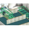 高深度发酵设备槽式翻堆机厂家