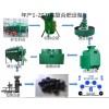 复合肥生产流水线设备